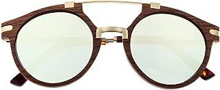 Earth Wood Petani Sunglasses W/Polarized Lenses