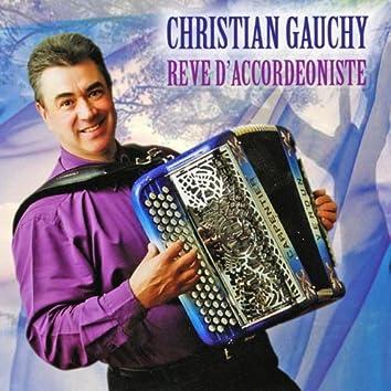 Rêve D'accordéoniste