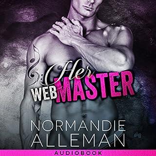 Her Web Master audiobook cover art