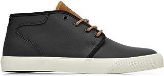 DC Men's Studio Mid SE Lace-Up Fashion Sneaker