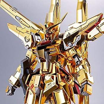 METAL ROBOT魂 <SIDE MS> アカツキガンダム(シラヌイ装備) 機動戦士ガンダム SEED DESTINY