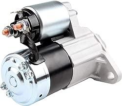 OCPTY Starter Fit for Chrysler Auto and Light Truck Pt Cruiser 2003 2004 2005 2006 2007 2008 2009 2010 2.4L(148) L4 M0T84882