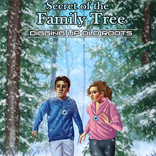 Secret of the Family Tree: Digging Up Old Roots (Volume 1)  By  cover art