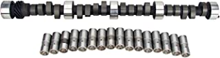 COMP Cams CL11-207-3 Magnum 224/224 Hydraulic Flat Cam and Lifter Kit for Chevrolet Big Block 396-454