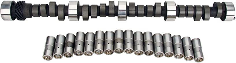 COMP Cams CL12-211-2 Magnum 224/224 Hydraulic Flat Cam and Lifter Kit for Chevrolet Small Block
