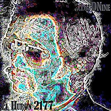 El Huron 2177
