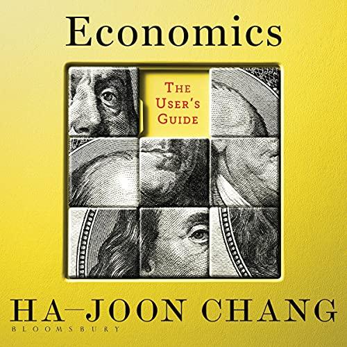 Economics cover art