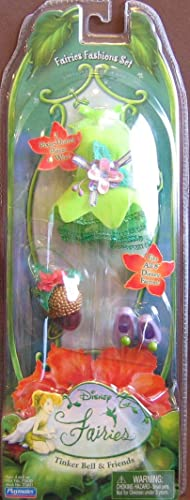 Disney Fairies Tinkerbell Fashion Set