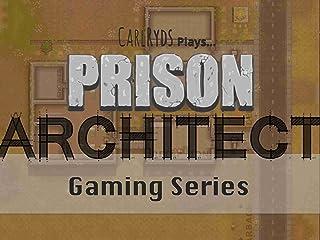 CarlRyds plays Prison Architect