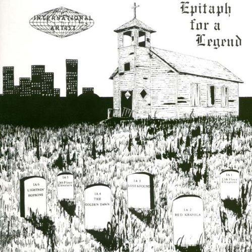 Epitaph for A Legend-13th Floor Elevators [Import Anglais]