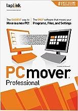 laplink pcmover professional 8