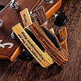 Personalise Capo Guitar Capo Rosewood Color Capo Uitar Capos,for Acoustic Guitar, Electric Guitar,Bass,Ukulele,Guitar Capo Acoustic (Style One)