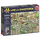 Jumbo - Puzzle Farm Visit, 1000 Piezas (619063)