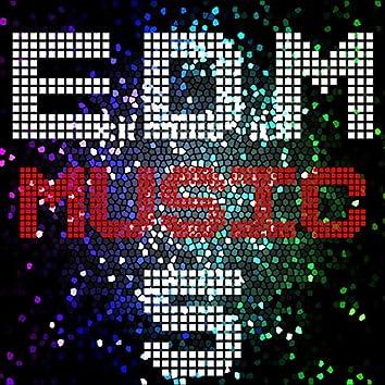 E D M Music, Vol. 5