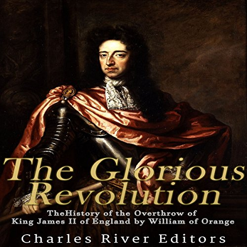 The Glorious Revolution cover art
