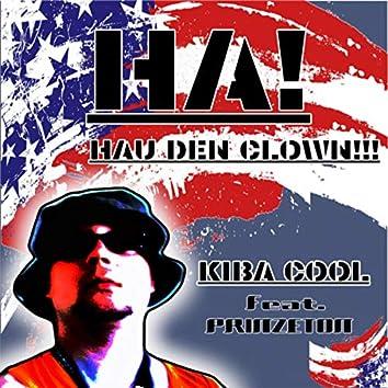 Ha! Hau den Clown!!!