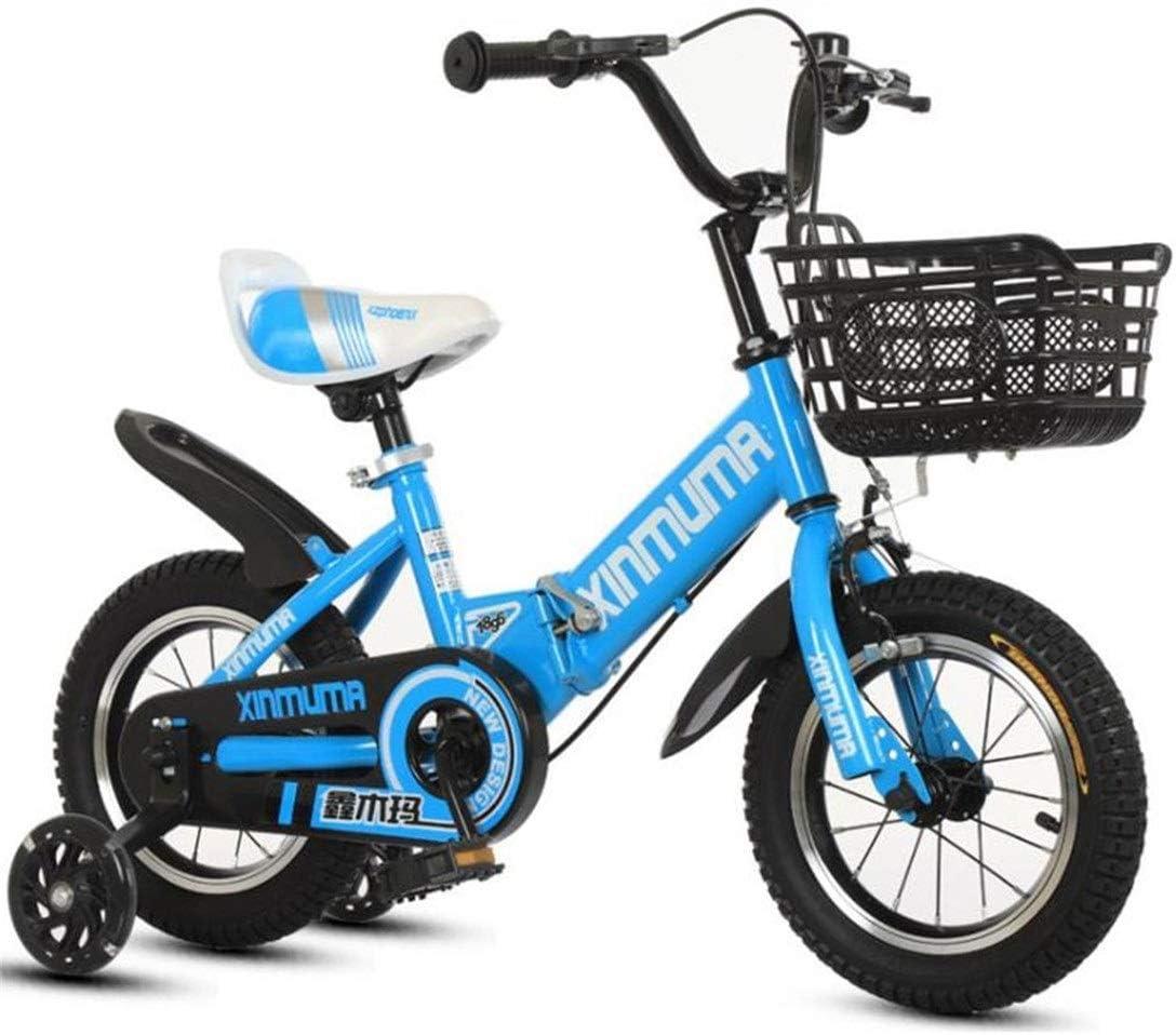 JLFSDB Kids Bike BMX Cheap mail order specialty Very popular store Girls for Boys Bicycle