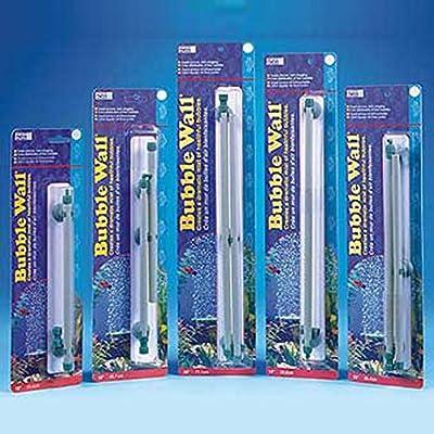 Penn Plax Bubble-Wall Air Diffuser for Aquariums