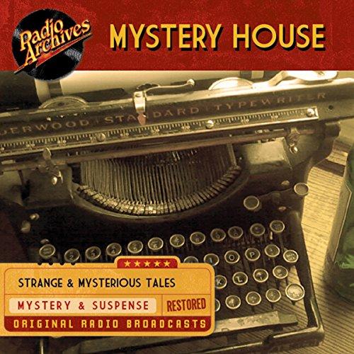 Couverture de Mystery House