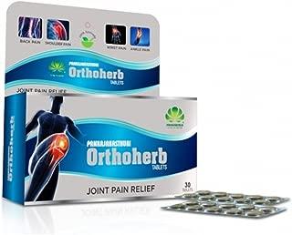 pankajakasthuri ORTHOHERB - Free Shipping (60 Tablets)