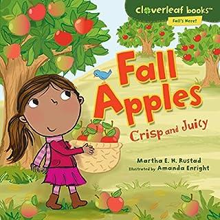 Fall Apples audiobook cover art