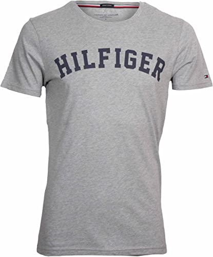 Tommy Hilfiger SS Tee Logo T-Shirt Homme
