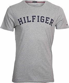 Men's Arched Logo T-Shirt, Blue