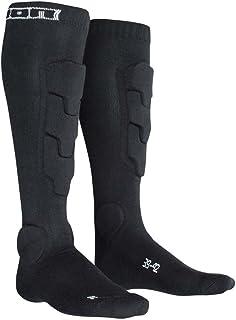 BD 2.0 2020 - Calcetines protectores para bicicleta, color negro