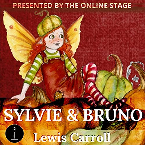 Sylvie and Bruno  By  cover art