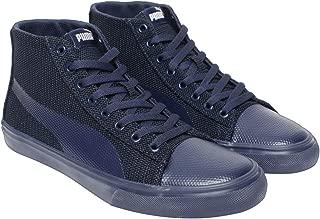Puma Men's Rap Mid Knit v2 IDP Sneakers