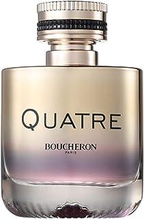 Boucheron Quatre Pour Femme Intense EDP Spray, 100 ml