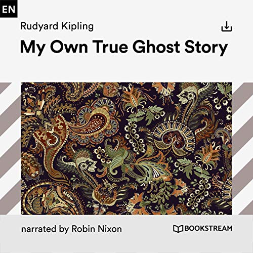 My Own True Ghost Story cover art