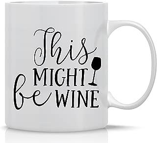 Best wine coffee mug Reviews