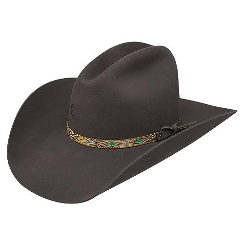 30d51da1b Charlie 1 Horse Hat: Amazon.com