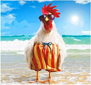Best paintings of chickens Reviews