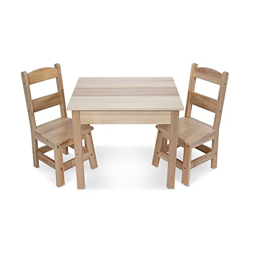 Admirable Childrens Wooden Table And Chairs Amazon Co Uk Interior Design Ideas Jittwwsoteloinfo