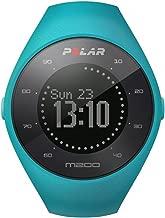 Polar M200 Bilekten Nabız Ölçen GPS'li Koşu Saati