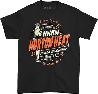 loud records t shirt