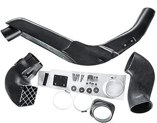 Right Passenger Side 4x4 Off Road Air Ram Intake Snorkel Kit for Hummer H3 H3T 2008-2009 I53.7L