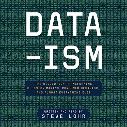 Data-ism Titelbild