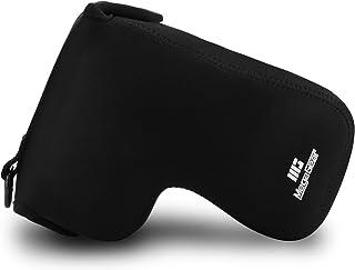MegaGear MG1531 - Funda para Nikon Coolpix P1000 (de Neopreno) Color Negro