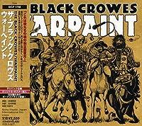 Warpaint by Black Crowes (2008-03-11)