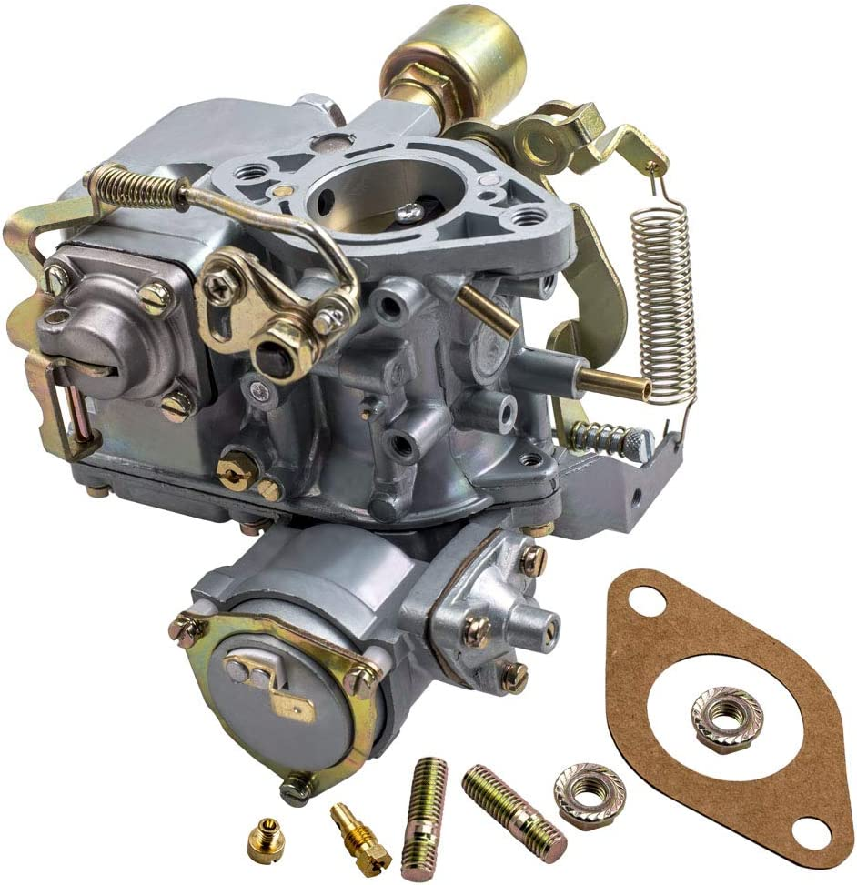 Carburetor for 5% OFF VW 34 Outstanding PICT-3 Engine 1600cc Dual-Port Beetl
