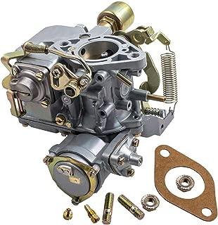 Carburetor for VW Beetle 34 PICT-3 1971-1979 1600cc Dual-Port Engine 113129031K, 98-1289-B