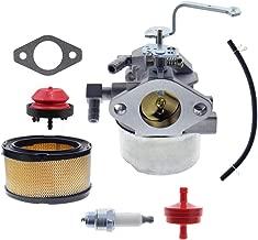 Carburetor 640152A for Tecumseh HM80 HM90 HM100 8HP 9HP 10HP Snowblower Engines 640023 640051 640140 640152