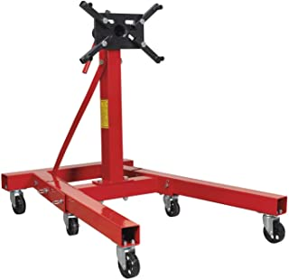 Folding Engine Stand 900kg