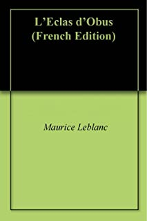 L'Eclas d'Obus (French Edition)