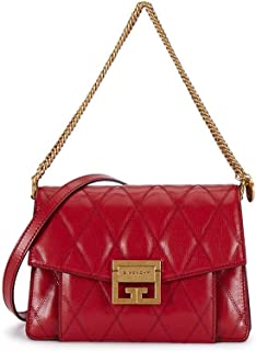 red givenchy purse