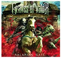 Salarian Gate by GRAVES OF VALOR (2009-05-26)