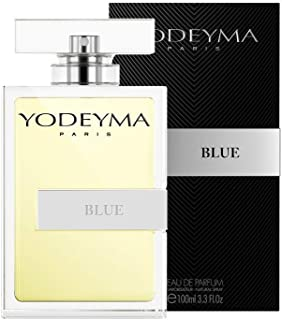Yodeyma - Blue - Perfume para hombre eau de parfum 100 ml